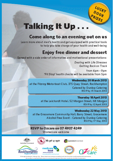 talkingitupgracemere