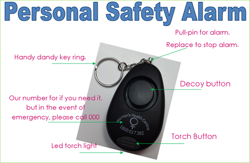 whcpersonalsafety