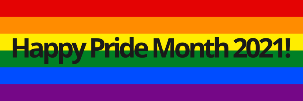 Happy Pride Moth 2021!